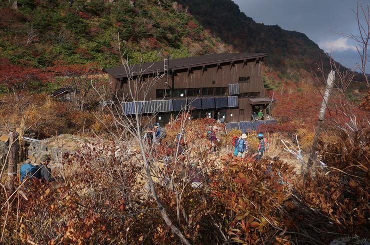 4週連続の安達太良山山行_b0233441_156015.jpg