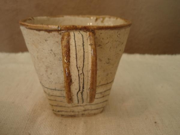 内田京子さんのカップと組み合わせて_b0132442_17532408.jpg