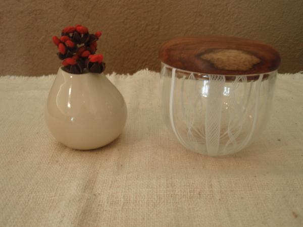 内田京子さんのカップと組み合わせて_b0132442_17533393.jpg
