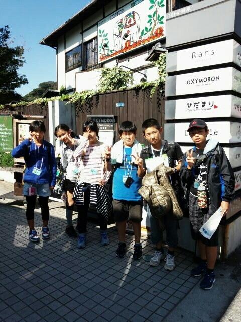 鎌倉駅周辺でお昼_b0211757_13284026.jpg