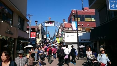 鎌倉駅周辺でお昼_b0211757_13284511.jpg