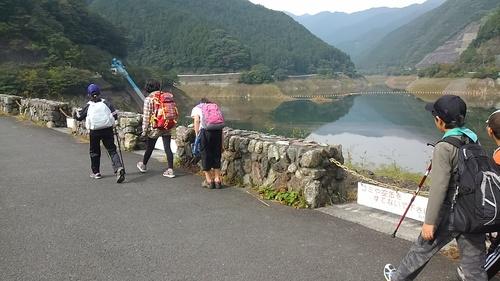 山登り_e0123469_039251.jpg