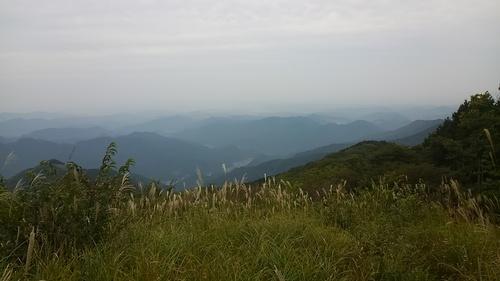 山登り_e0123469_0433810.jpg