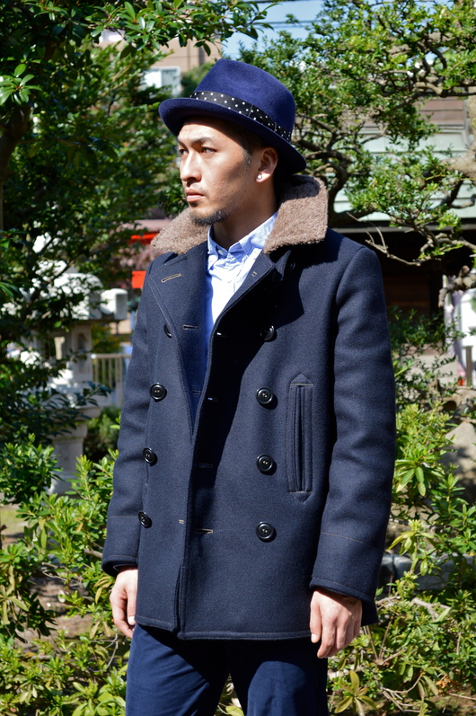 S/DOUBLE - 2015 AW Military Items!!_f0020773_20983.jpg