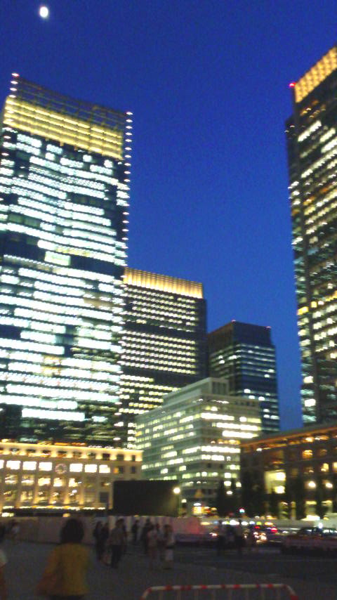 東京駅丸の内口_d0339676_11252162.jpg