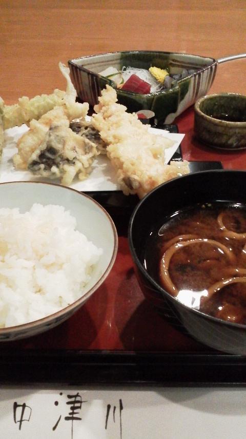 レンブラントホテル厚木・日本料理「中津川」_d0339676_11260258.jpg