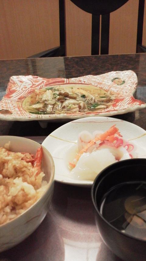 グレイスホテル横浜・日本料理ぎん_d0339676_11260753.jpg