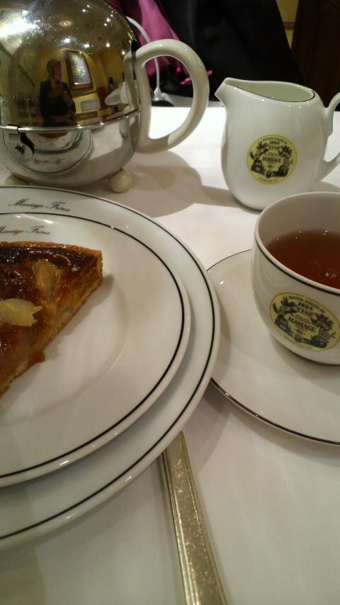 紅茶・マリアージュフレール銀座本店_d0339676_11264884.jpg
