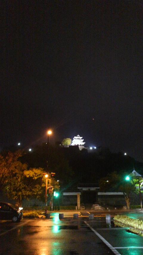 丸亀城(香川県)_d0339676_11265403.jpg