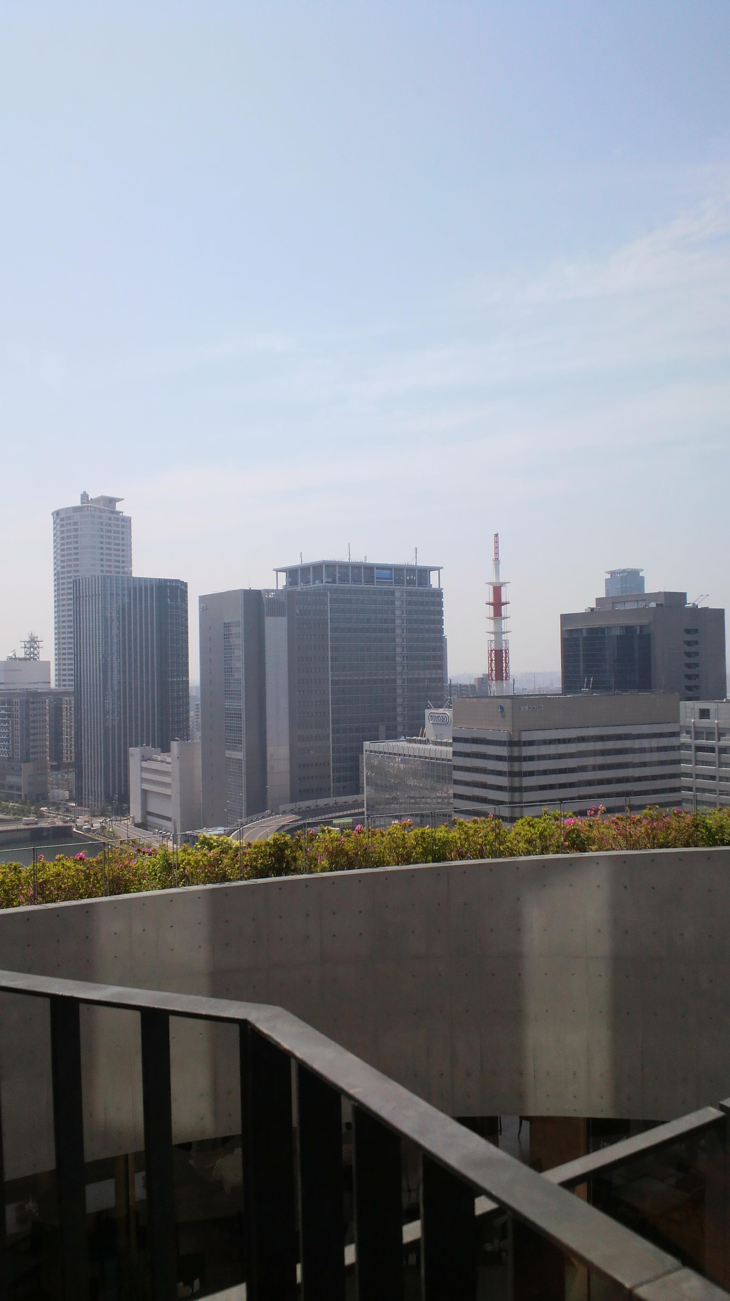 大阪フェスティバルホール_d0339676_11273168.jpg