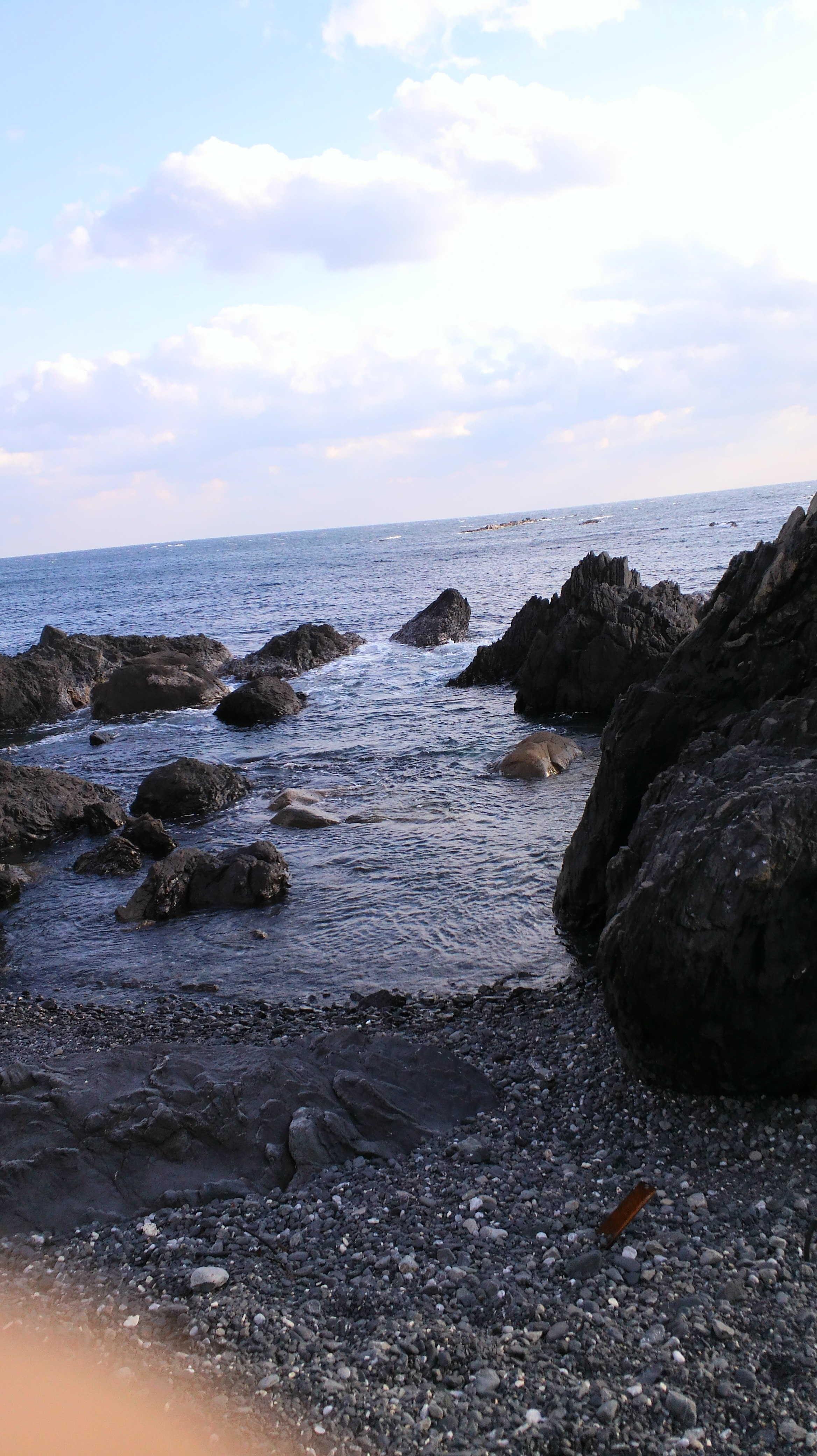 高知県室戸の海岸_d0339676_11284560.jpg