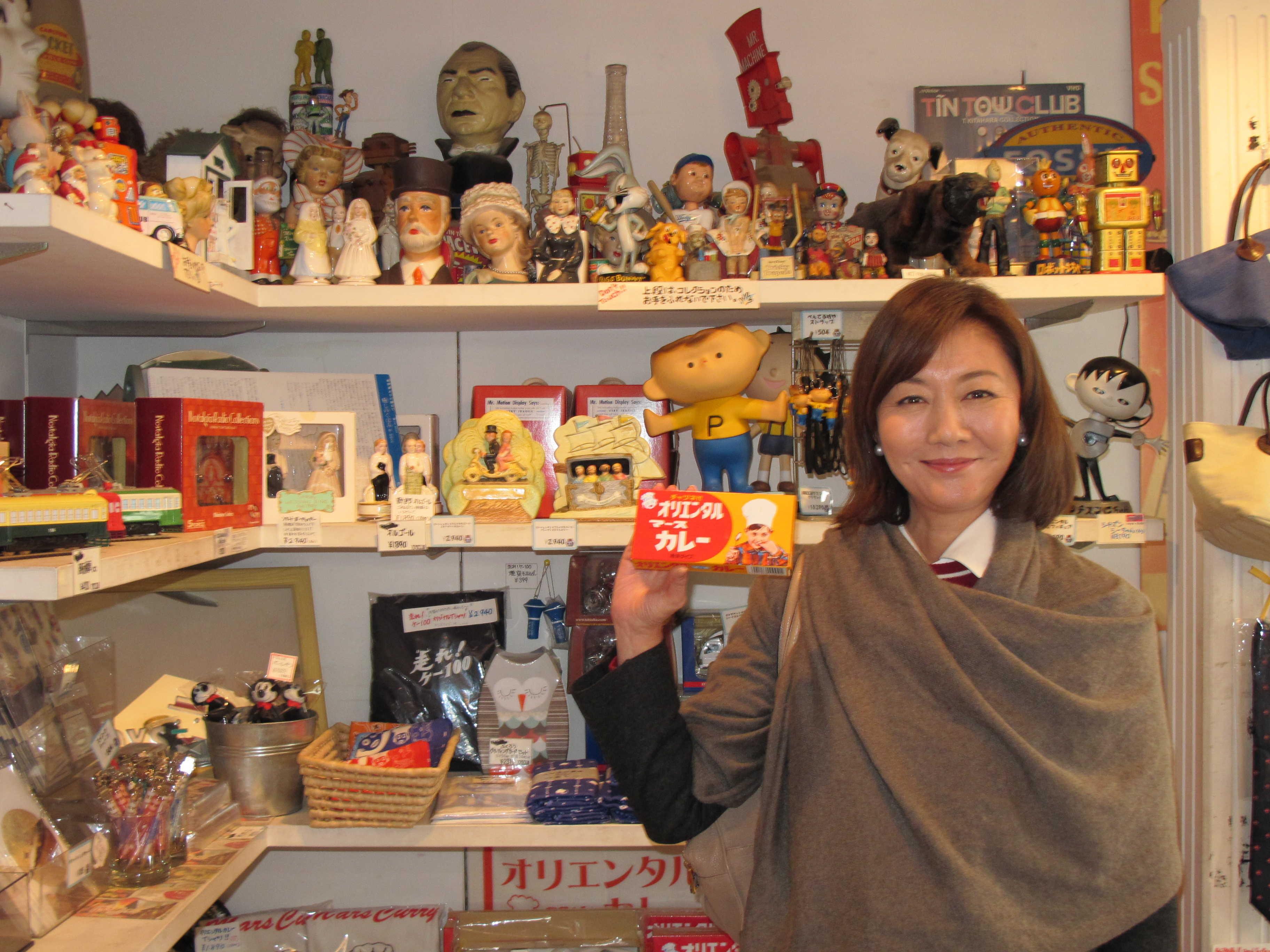 ブリキのおもちゃ博物館にて②_d0339677_11452389.jpg