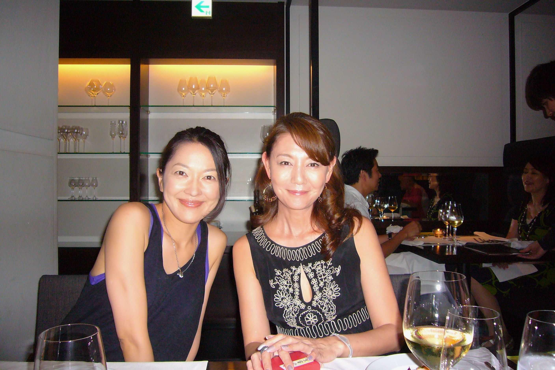 楽しくて、美しい女子のお食事会_d0339677_11474366.jpg