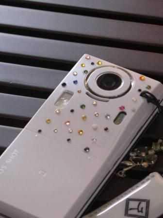 初めての携帯デコ_d0339677_11475018.jpg