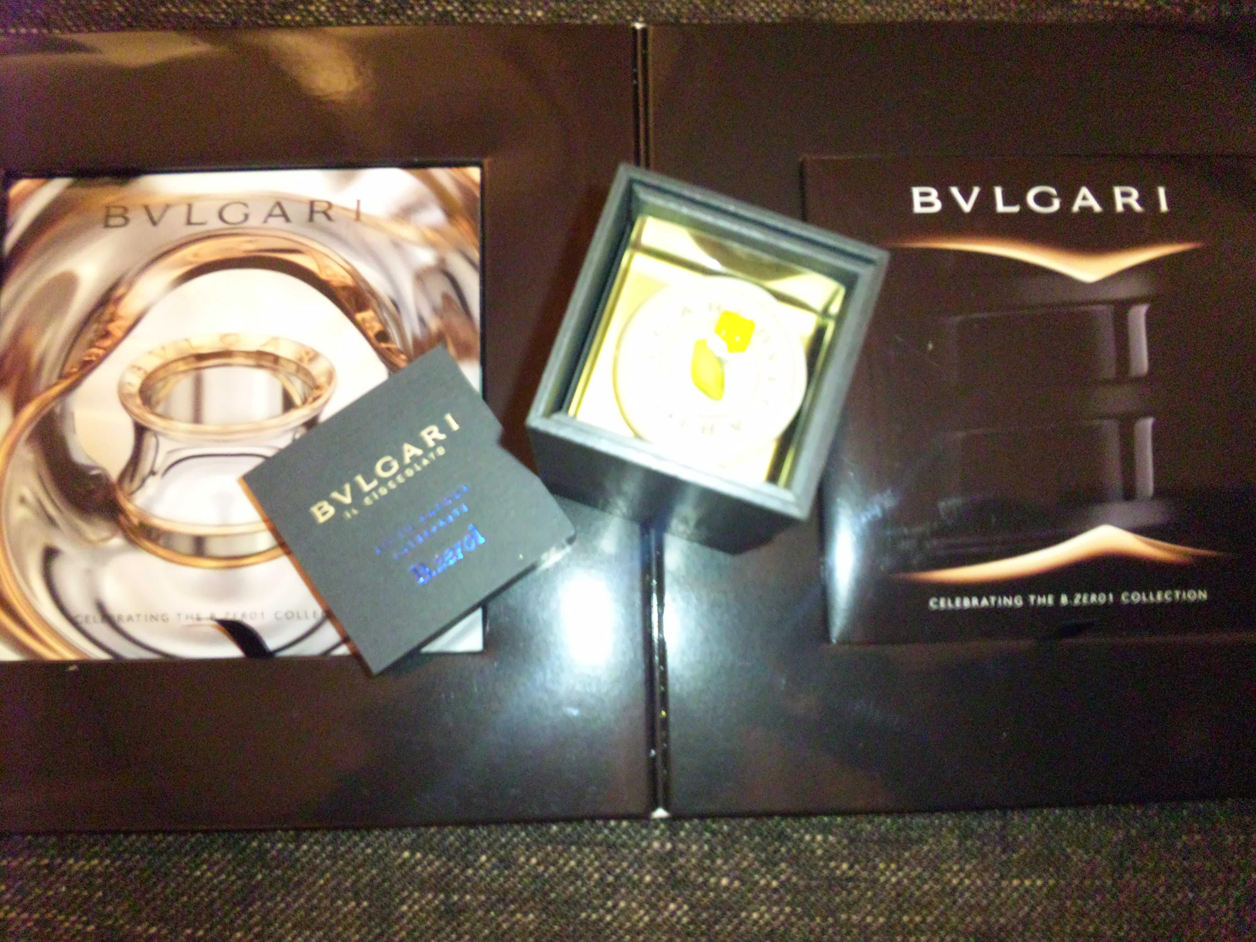 BVLGARIの新作発表会1_d0339677_11481537.jpg