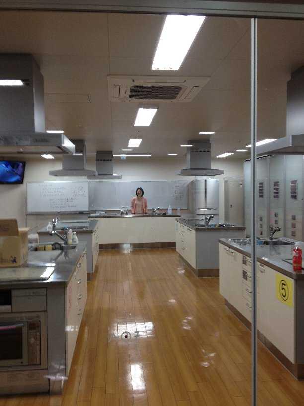 【お仕事報告】福島のこどもたちにびっくりした、親子料理教室@福島_d0339678_12363181.jpg