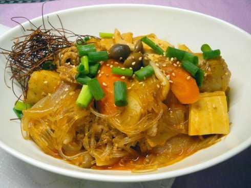 【レシピ】韓国風肉じゃが_d0339678_12384670.jpg