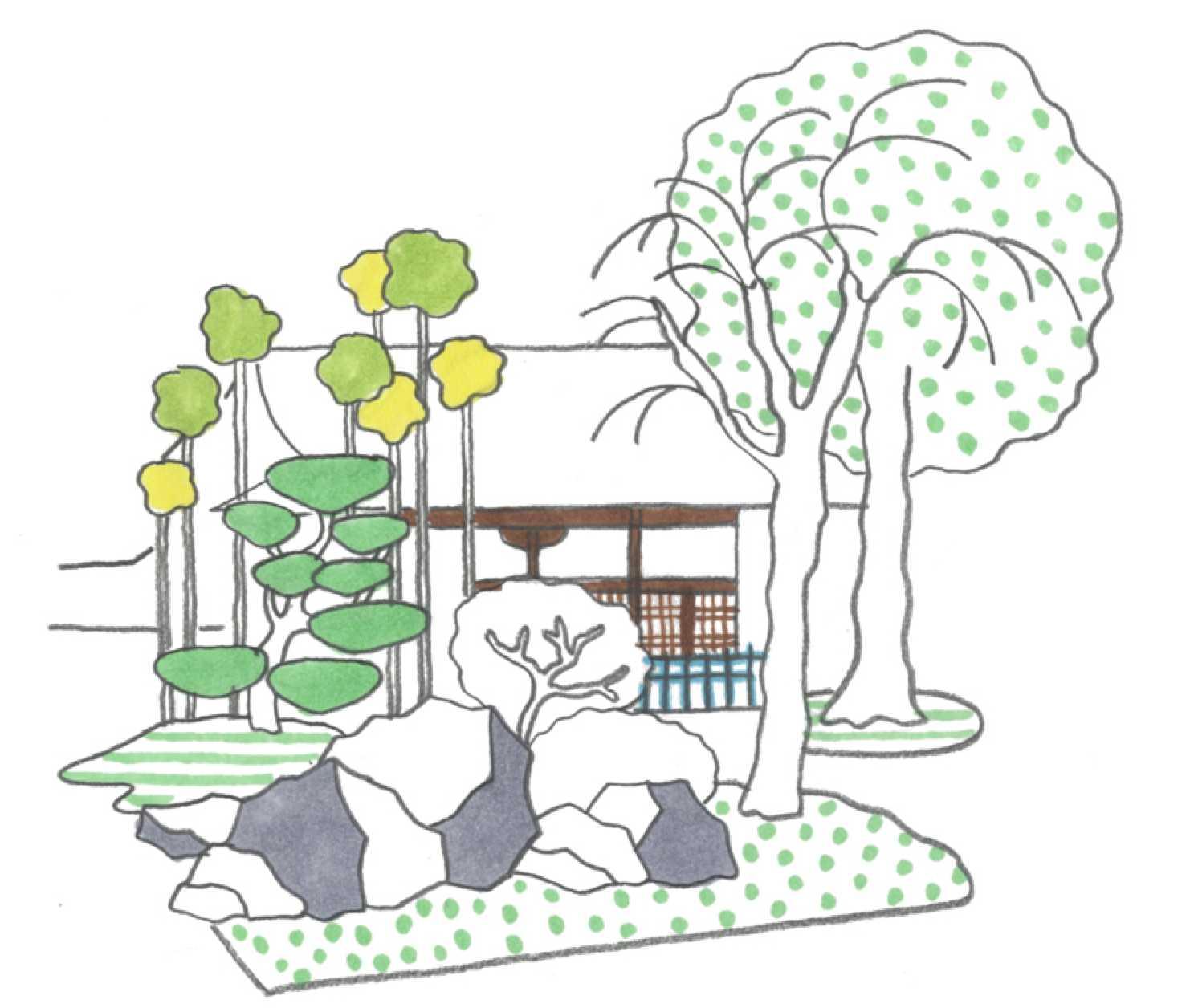 WEBマガジンイラストエッセイ第8回目「愛染院」:キノノキ 東京お遍路ゆるさんぽ_d0339885_12564947.png