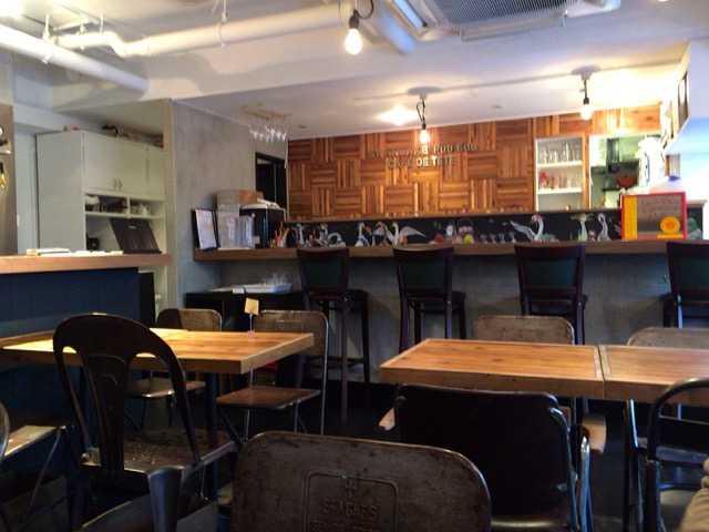 朝からおいしい新潟のクラフトビールが飲める:スワンレイクパブエド カフェドテテ 渋谷代々木上原店_d0339885_12570093.jpg