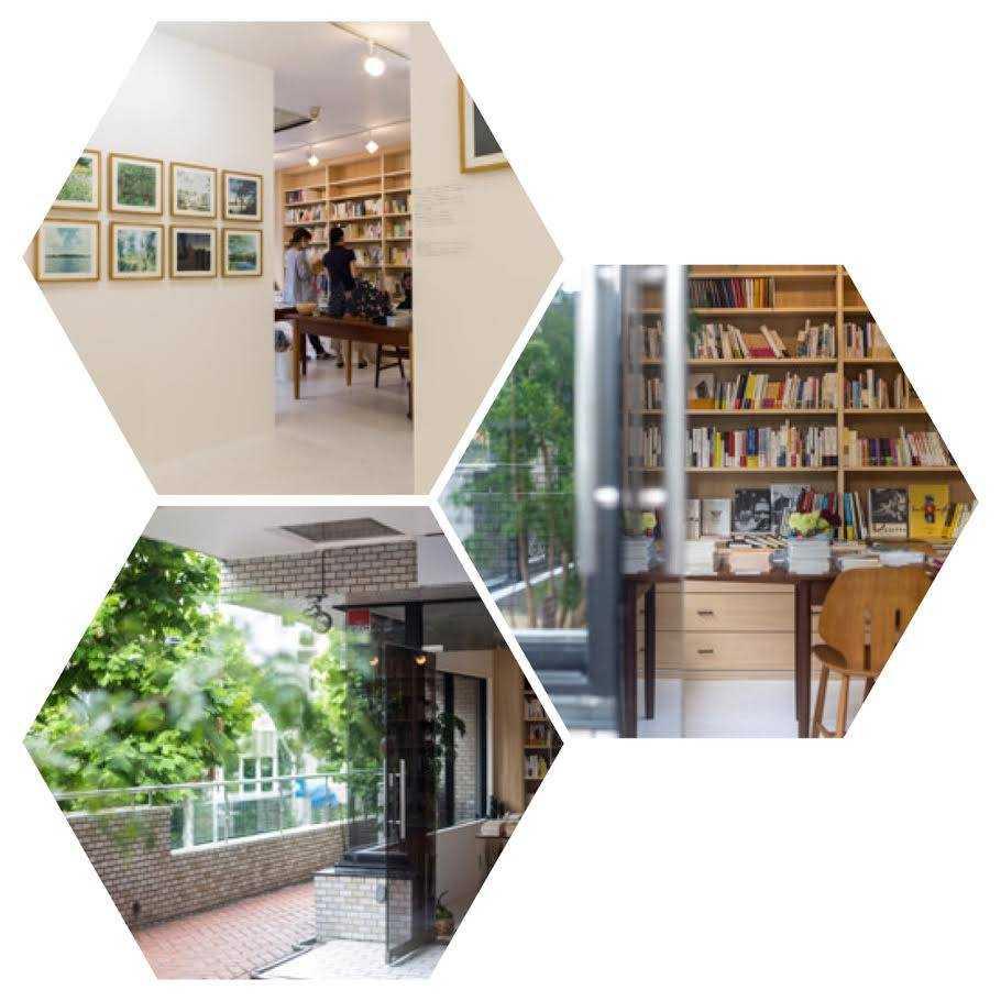 5/21~初めて陶画家としての個展やります♪:Books and Modern@乃木坂_d0339885_12570992.jpg
