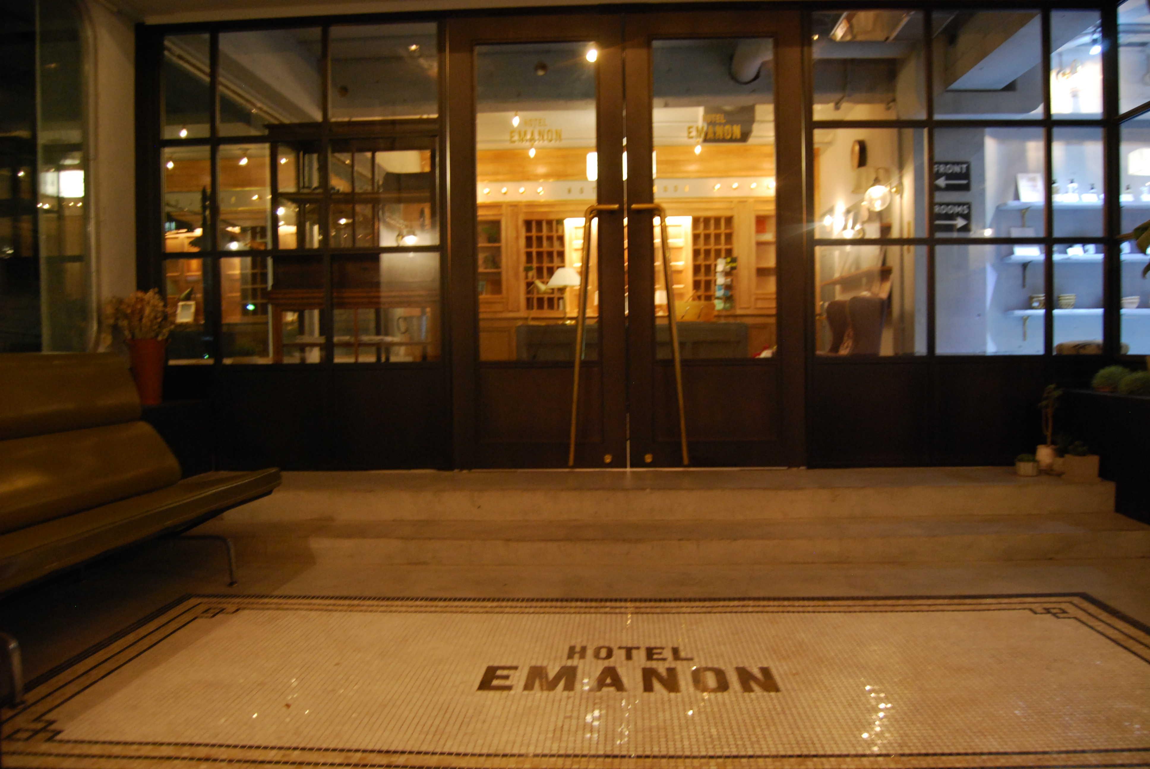 千年陶画イベントを行ったHOTEL EMANON(ホテルエマノン)&Ploom_d0339885_12575112.jpg