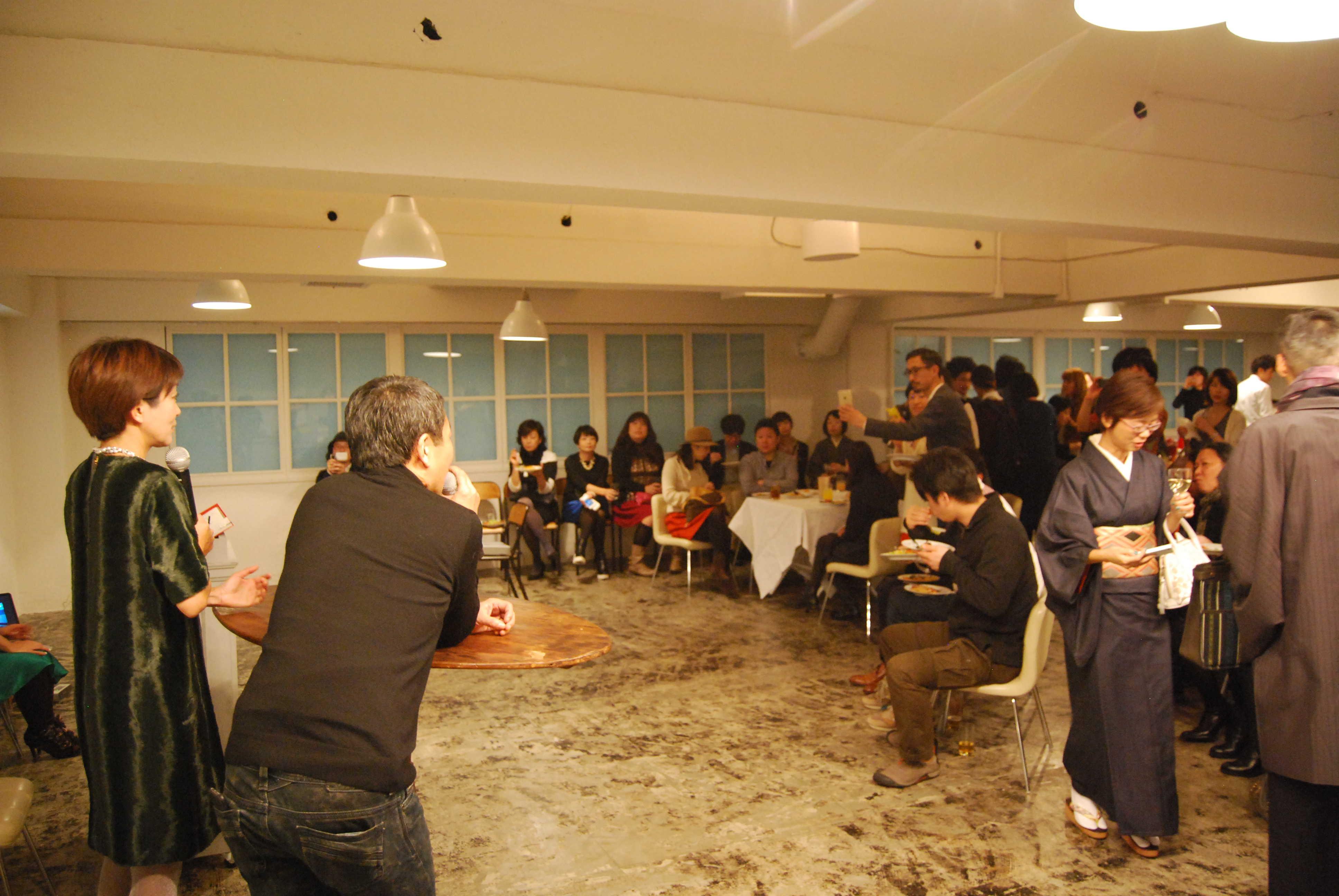 千年陶画イベントを行ったHOTEL EMANON(ホテルエマノン)&Ploom_d0339885_12575269.jpg