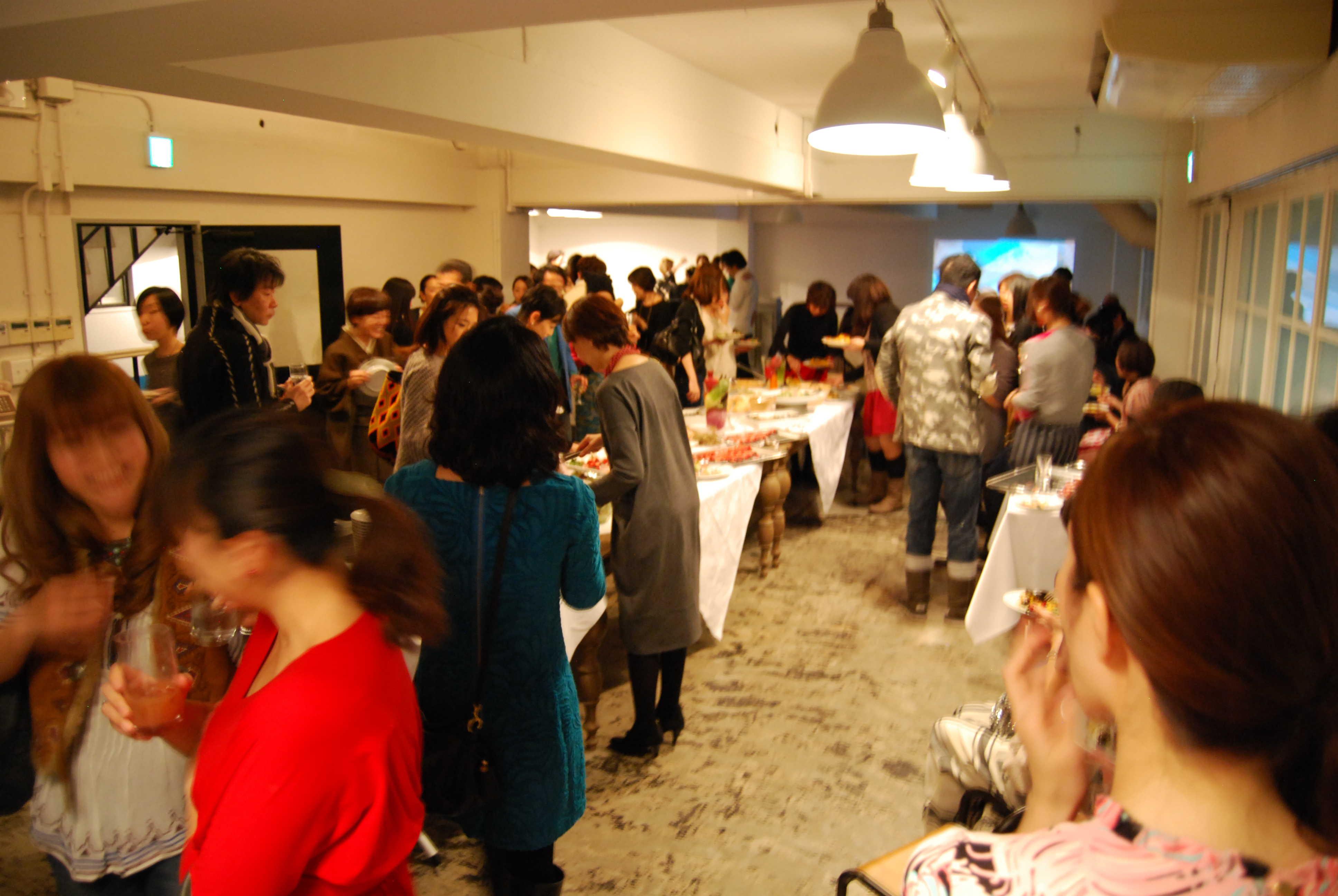 千年陶画イベントを行ったHOTEL EMANON(ホテルエマノン)&Ploom_d0339885_12575413.jpg