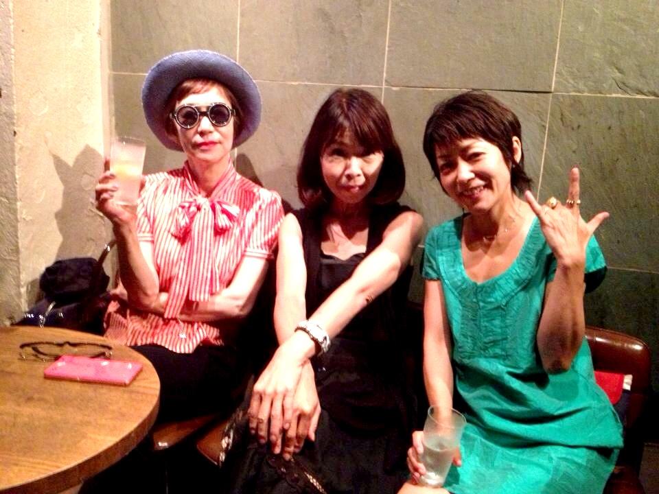 今から横森美奈子さんのイベント_d0339885_12594995.jpg