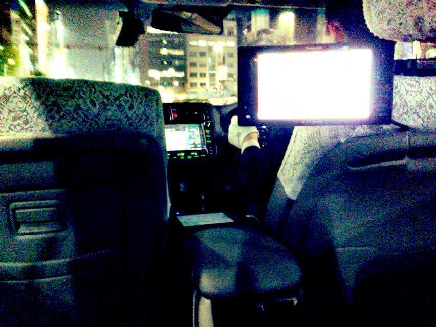 ちょっと高いけどすんごい便利&サービス最高♪配車サービスUber_d0339885_13000174.jpg