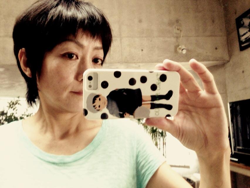 今回のヘアは前髪短め_d0339885_13001394.jpg