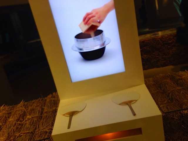ますますお米が好きになる♪コメ展(東京ミッドタウン ガーデン 21_21 DESIGN SIGHT)_d0339885_13015838.jpg