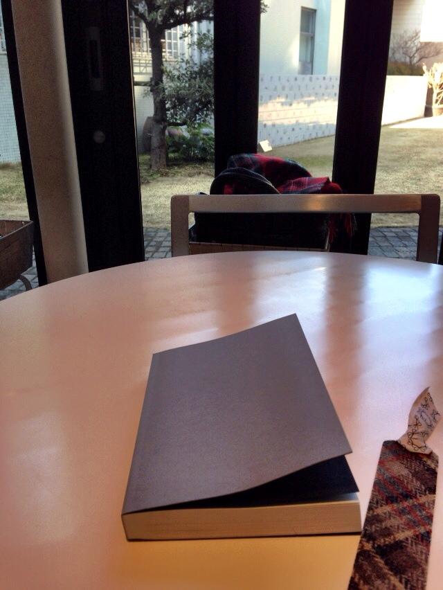 カフェで読書_d0339885_13024585.jpg