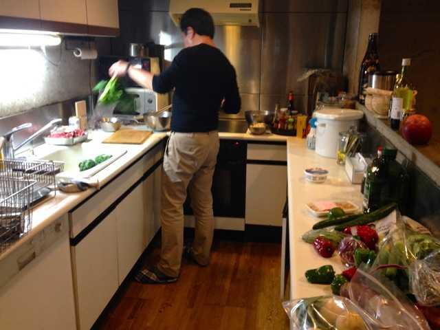 イノシシ丸ごと堪能♪こんなに美味しかったとはっ:我が家で初のジビエ会_d0339885_13032185.jpg