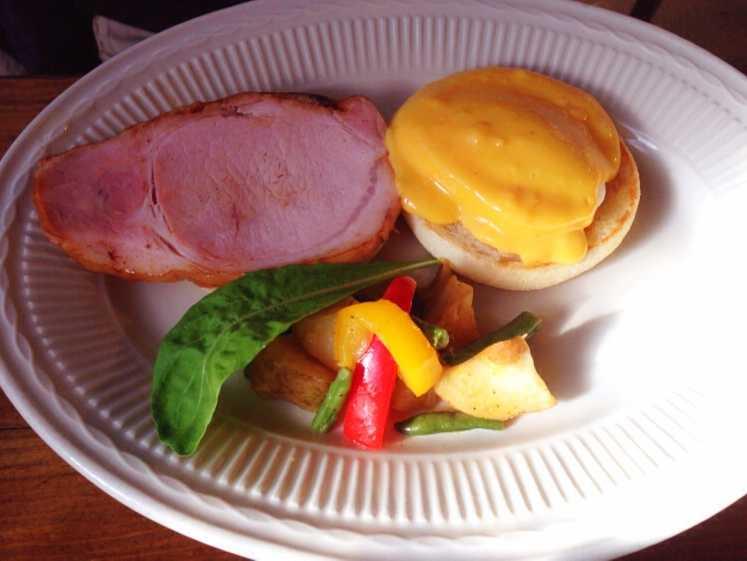 森の中の朝食専門カフェ:キャボットコーヴ@軽井沢_d0339885_13034049.jpg