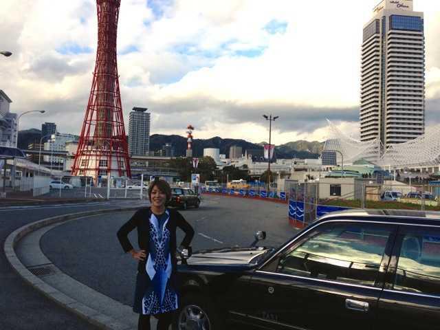 はじめての一人旅(神戸)が楽しかった理由は2つ♪_d0339885_13035479.jpg