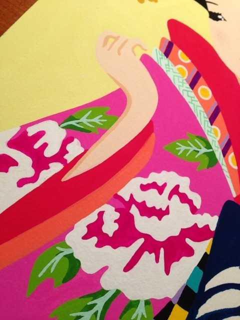 今日9/3~:東京イラストレーションソサエティ(TIS)展覧会「歌舞伎イラストレーション」_d0339885_13050035.jpg