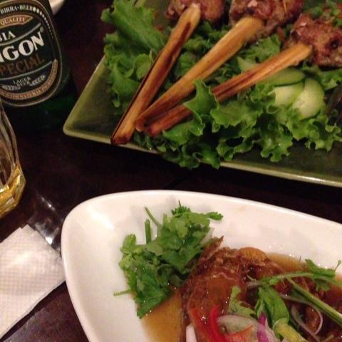 女だらけでベトナム料理_d0339885_13055013.jpg
