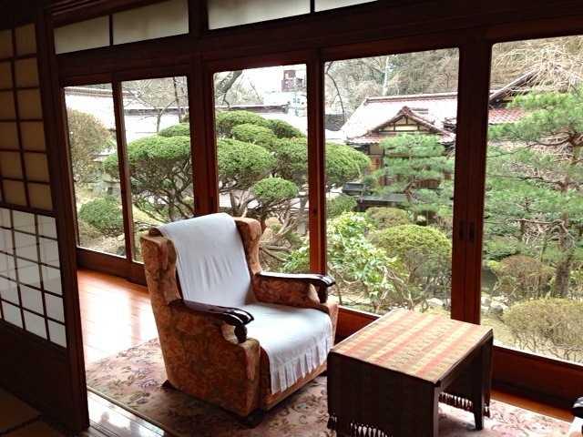 春の福島へ行ってきた(2):会津東山温泉 向瀧は超満足の老舗旅館!_d0339885_13065418.jpg