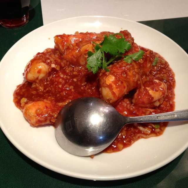 こんなに美味しい中華料理が祐天寺にあったなんてー:菜香(サイカ)_d0339885_13450638.jpg