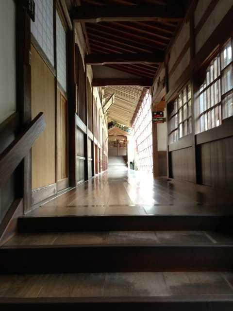座禅修行の道場:紅葉の永平寺_d0339885_13453576.jpg