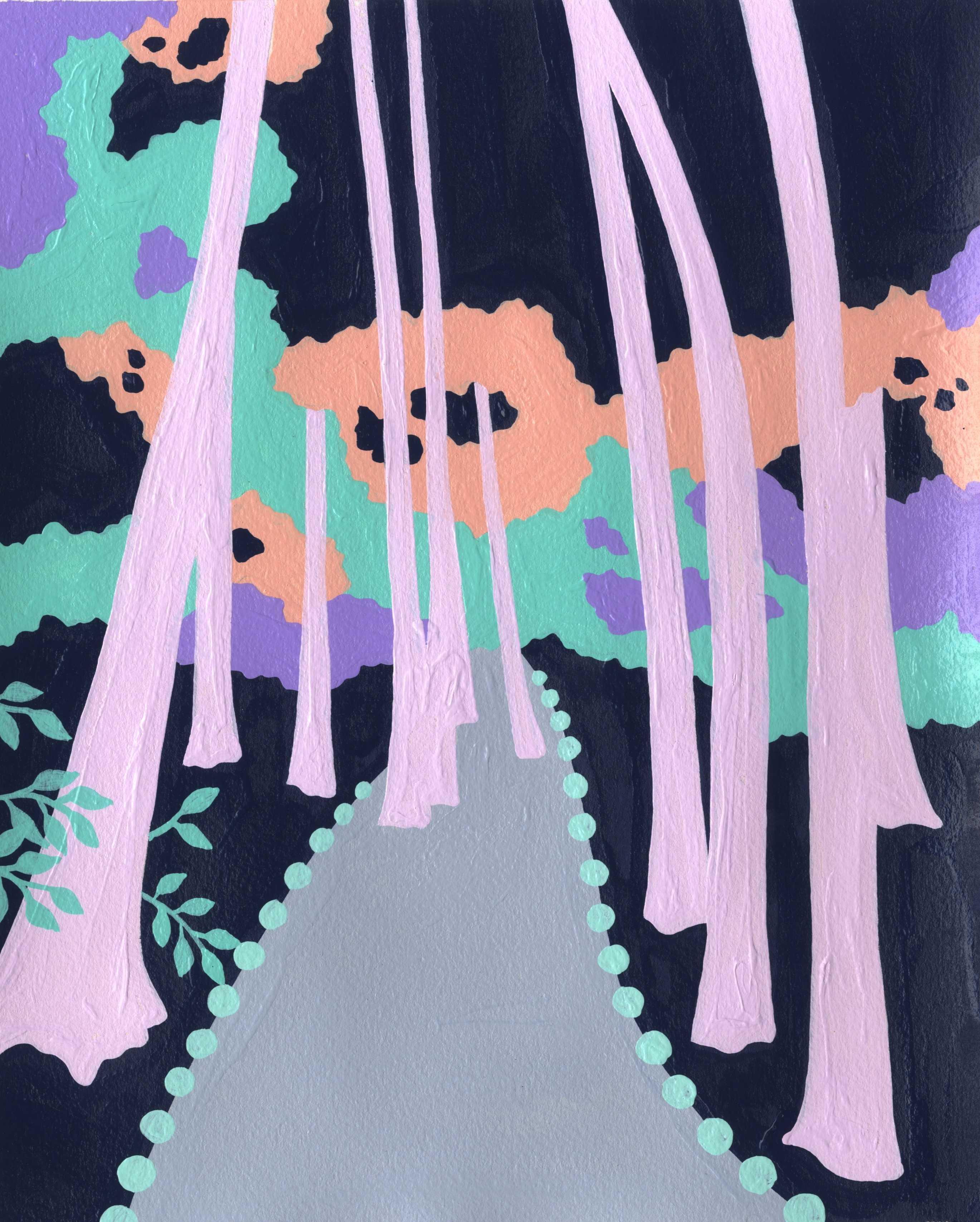 11/8~わたしがみつけたもの原画展:MARUZEN&ジュンク堂書店 渋谷店_d0339885_13454736.jpg