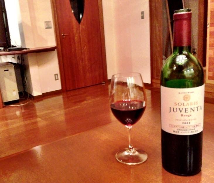 マンズワイン 小諸ワイナリーのワインがお気に入り_d0339885_13462998.jpg