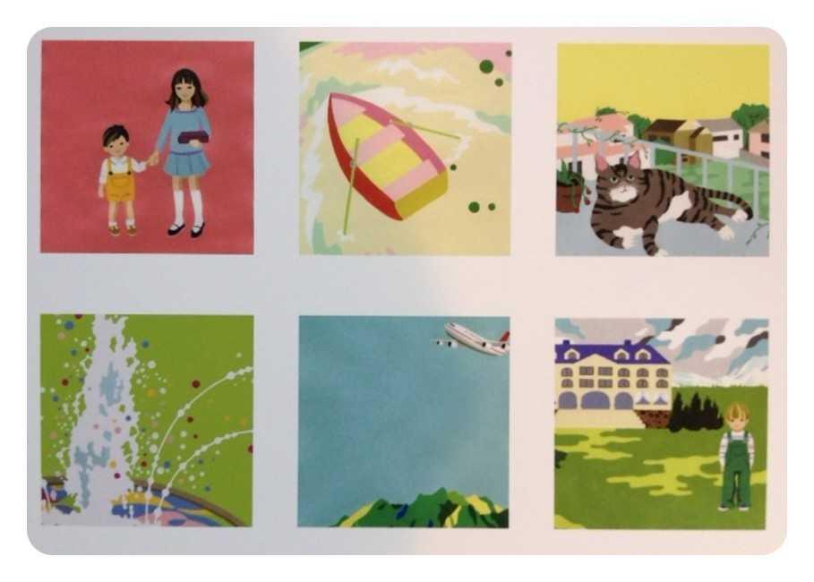 10/2(火)~16(火):Books love illustration ~松尾たいこ装丁原画展_d0339885_13463148.jpg