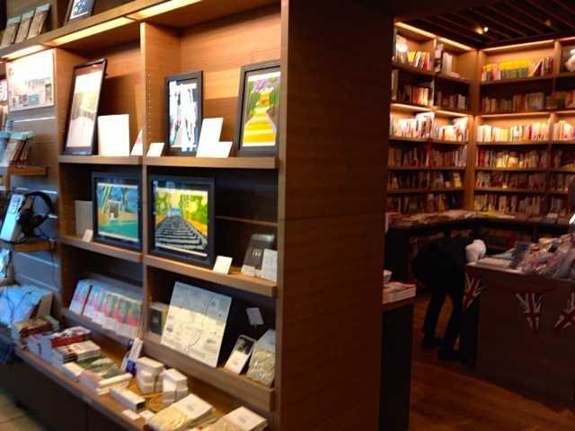 原画販売してます@代官山蔦屋書店での原画展追加情報_d0339885_13471590.jpg