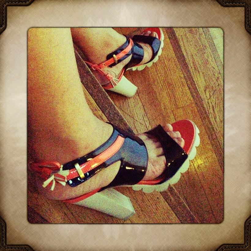 今日はこの靴でお出かけ_d0339885_13474405.jpg