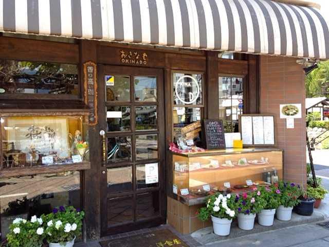 レトロな街並のレトロな洋食屋さんでヒレカツサンド@松本_d0339885_13474963.jpg
