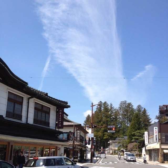 空海が開いた聖地はやさしく迎えてくれた@高野山_d0339885_13481326.jpg