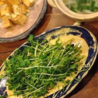 3つのコツで葉ものの炒め物は美味しくできるよ_d0339885_13482026.jpg