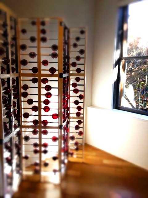 原美術館が宝石箱みたい!:ジャン=ミシェル オトニエル マイウェイ_d0339885_13483963.jpg