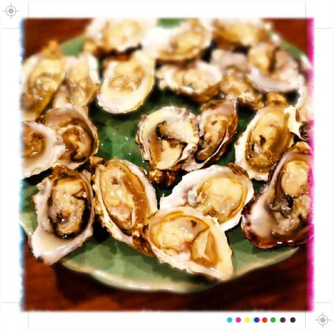 厚岸産の生牡蠣たまらない美味しさ_d0339885_13490049.jpg